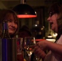 Julie & Gail 1 (Lloyds 22.4.17)