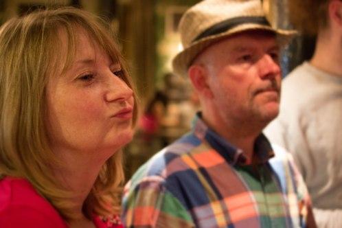 Julie & MK 1 (Lloyds 22.4.17)